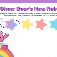 Canva for Education Announces an Exclusive Care Bears™ Collection to Empower Teachers