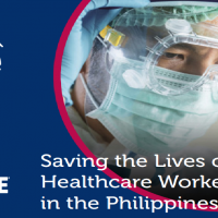 ASSIST and Project HOPE join forces to save the lives of Filipino healthcare workers