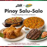 Pinoy Salu-Salo