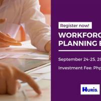 Workforce Planning Essentials