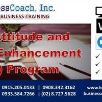Work Attitude and Value Enhancement (WAVE) Program