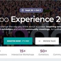 Odoo Experience 2020