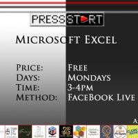 MS Excel Free Webinar