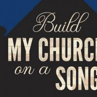 """Build My Church On A Song"" Online Fund-raising Concert Set On Oct. 4"