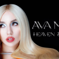 "Ava Max Releases Highly-anticipated Debut Album ""Heaven & Hell"""