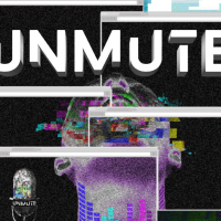 "DLSU Harlequin Theatre Guild Presents ""UNMUTE"""