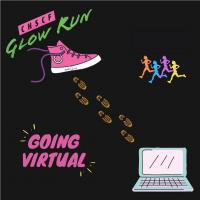 9th Annual Virtual Glow Run