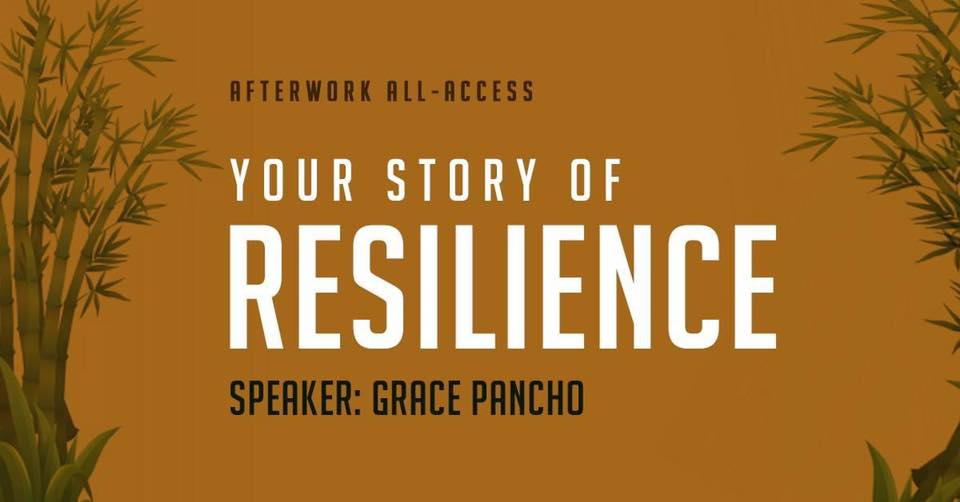 Your Story of Resilience