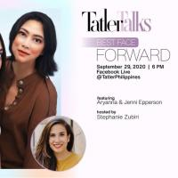 Tatler Talks: Best Face Forward