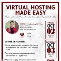 Virtual Hosting Made Easy