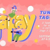 Agapay: Tungo sa Tagumpay