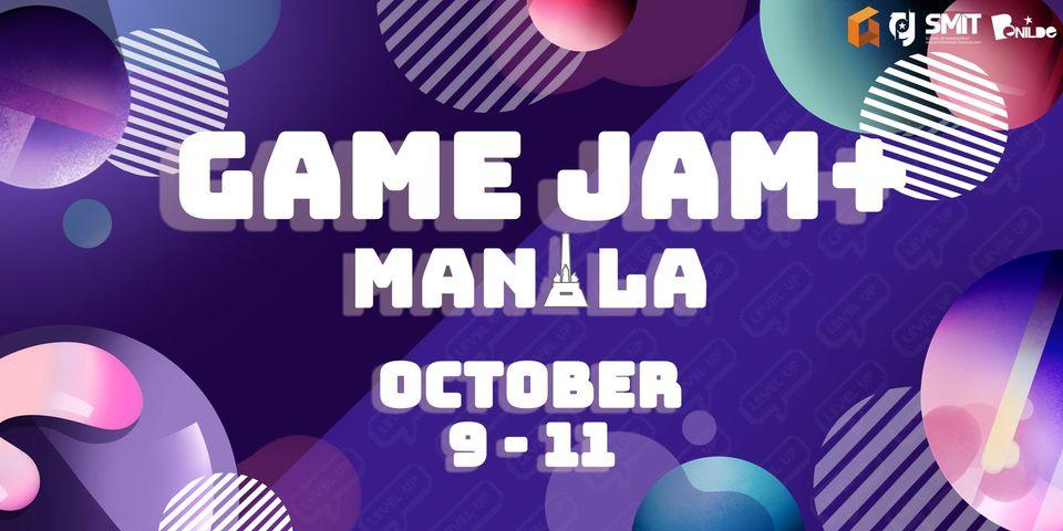 Game Jam Plus 2020 Manila