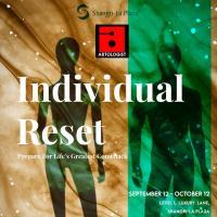 Individual Reset Exhibition