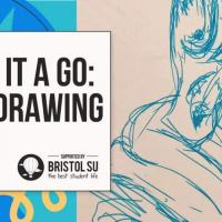 Give it a Go! Life Drawing