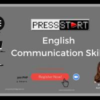 English Communication Skills Online