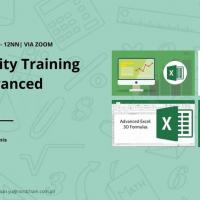 Productivity Training Using Advanced MS Exce