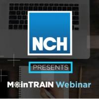 NCH MainTrain Webinar Wednesday