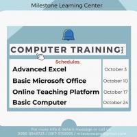 Basic Microsoft Office Training