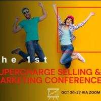 The 1st Supercharge Selling & Marketing Conference