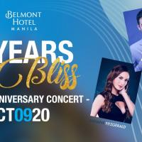 5 Years of Bliss: Virtual Anniversary Concert