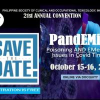 PSCOT Annual Convention 2020