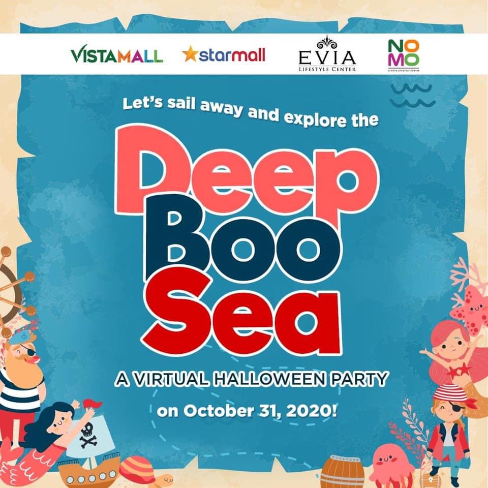DEEP BOO SEA