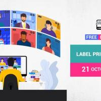 Label Printing Business