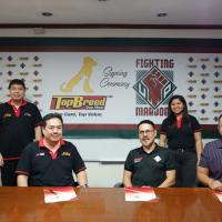 Fighting Maroons, TopBreed seal partnership deal