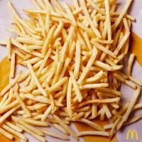 McDonald's P99 BFF Fries Promo