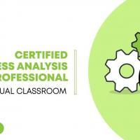 Certified Business Analysis Professional (CBAP) Training