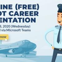 Online Pilot Career Orientation