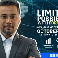 Limitless Possibilities with Forex Trading