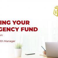 BPI AMTC webinar: Building your emergency fund