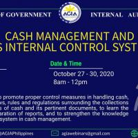 Cash Management and Its Internal Control System