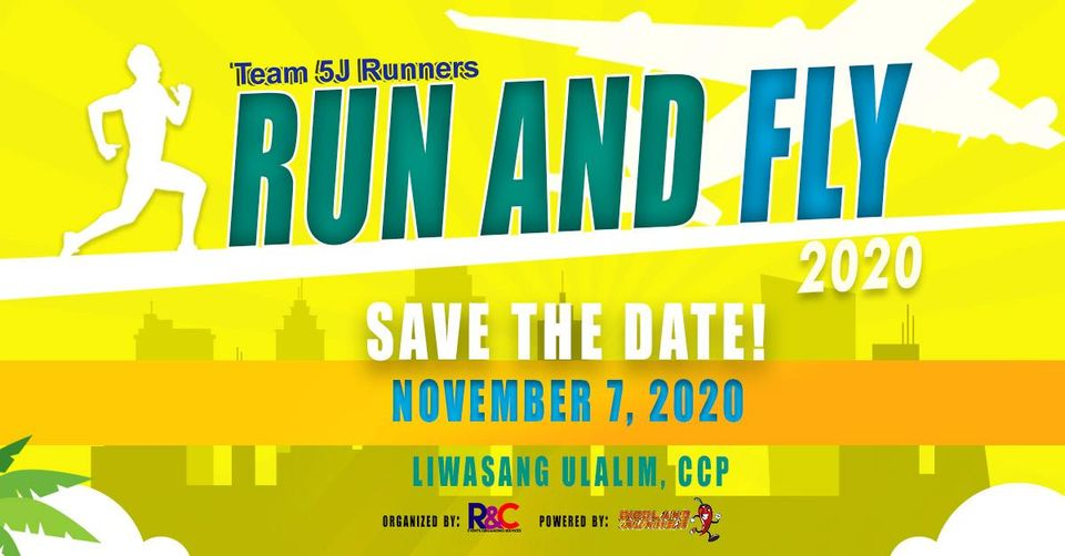 RUN and FLY 2020
