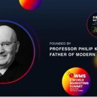 E World Marketing Summit (eWMS) 2020