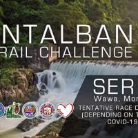 Montalban Ecotrail Challenge: Series 2