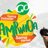 Go Hotels celebrates its 10th Anniversary and Launches Its SampWhoa promo for Every Juan