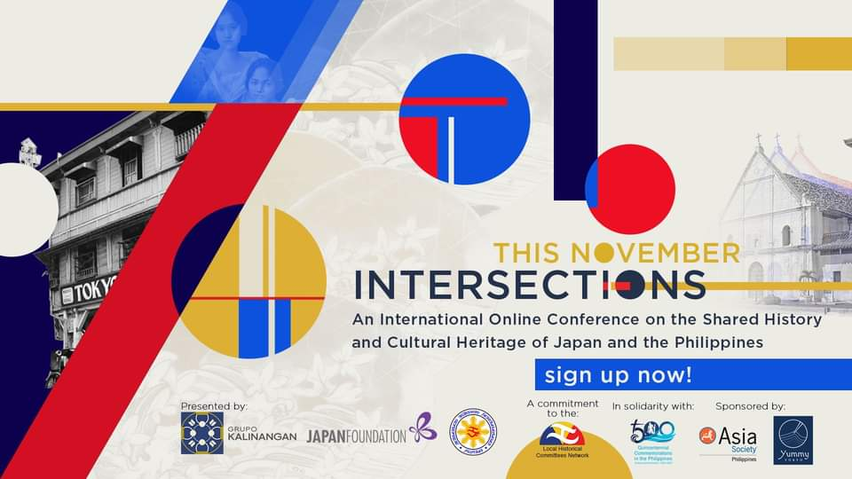 International Conference on Shared Histories and Cultural Heritage of Japan and the Philippines