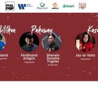 Regional heritage meets global appeal: PhilPop 2020 charms with first batch of songs