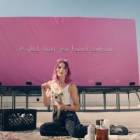 "Sad Alex and Gnash Embrace Hurt Feelings In The Music Video For ""I'm Glad That You Found Someone"" Out Now Via Red Bull Records"