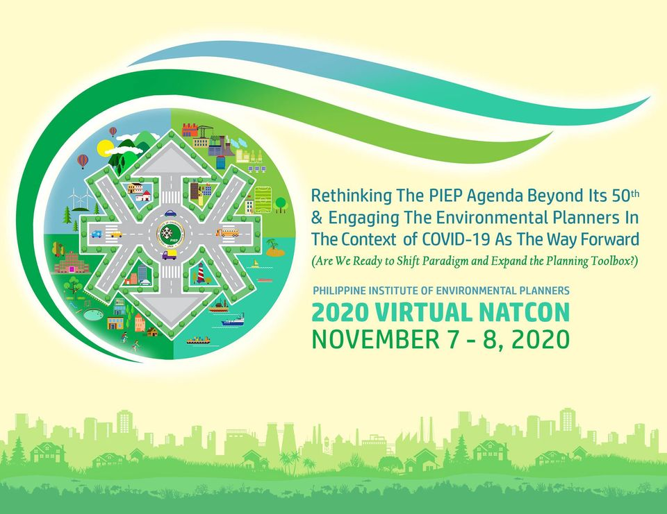 29th PIEP National Convention and 51st Founding Anniversary