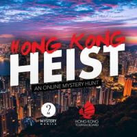 Hong Kong Tourism Board and Mystery Manila Challenge Filipinos to Find Bruce Lee in Exciting Virtual Mystery Hunt
