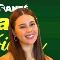 Miss Universe 2018 Catriona Gray is the new Brand Ambassador of Santé Daily C