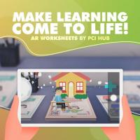 PCI's Augmented Reality: The Future of Learning