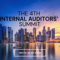The 4th Internal Auditors' Summit