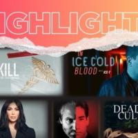 Binge-watch True Crime Docuseries Plus Other Reality Shows on hayu!