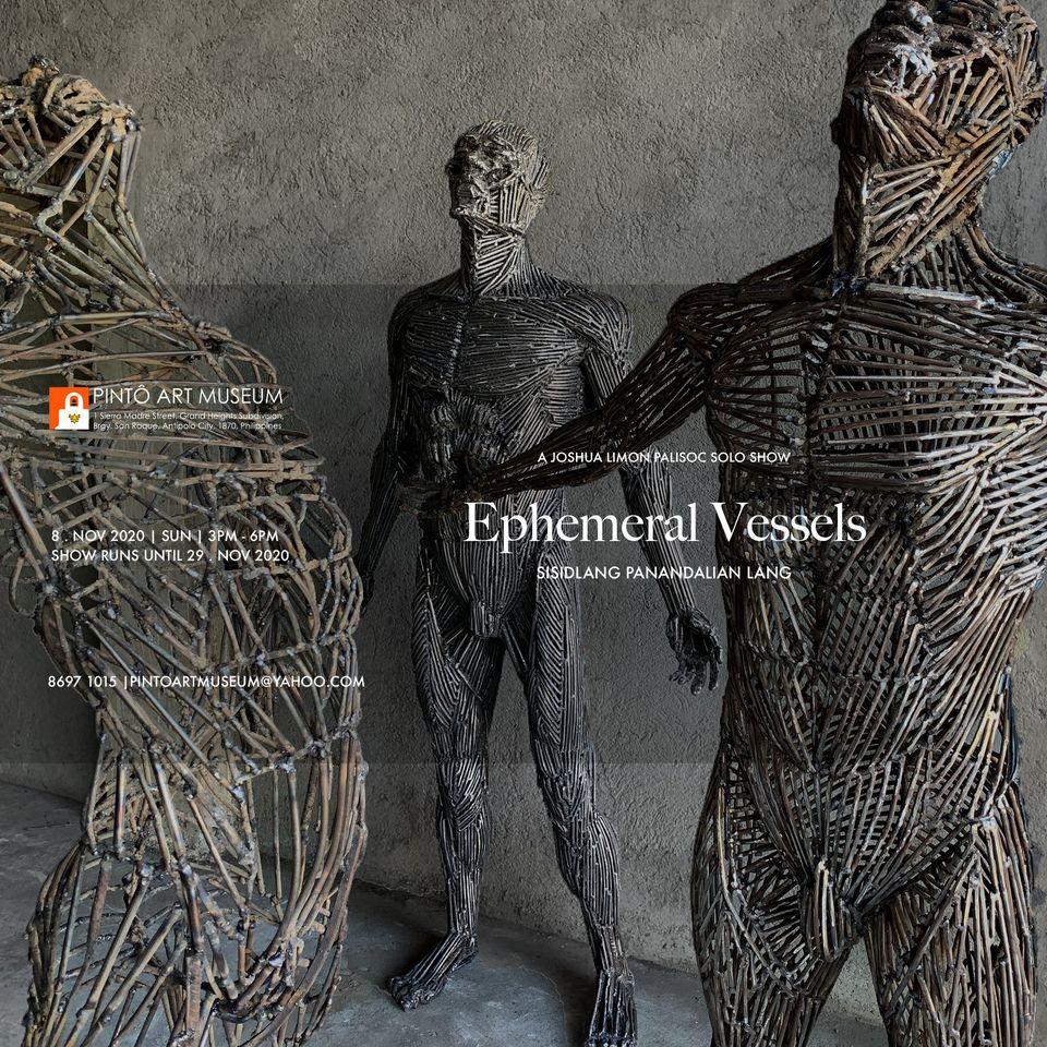 EPHEMERAL VESSELS