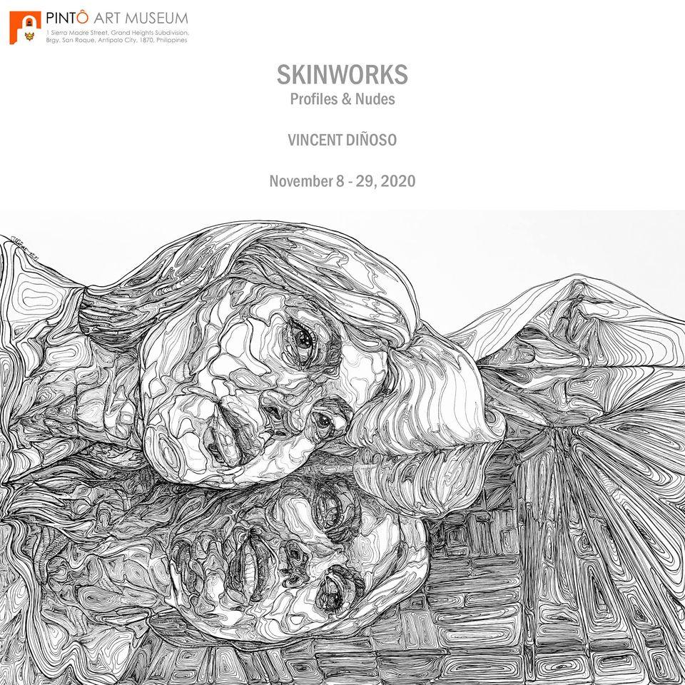 SKINWORKS: PROFILE & NUDES