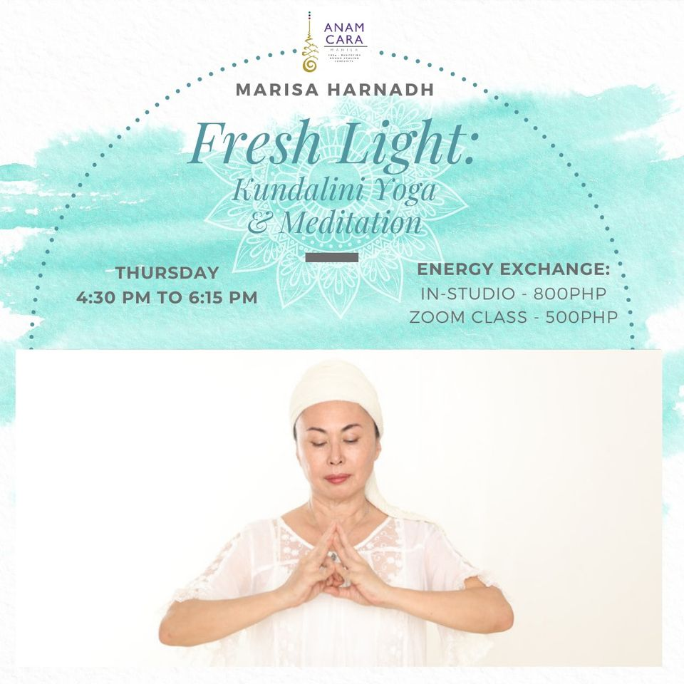 Fresh Light: Kundalini Yoga & Meditation